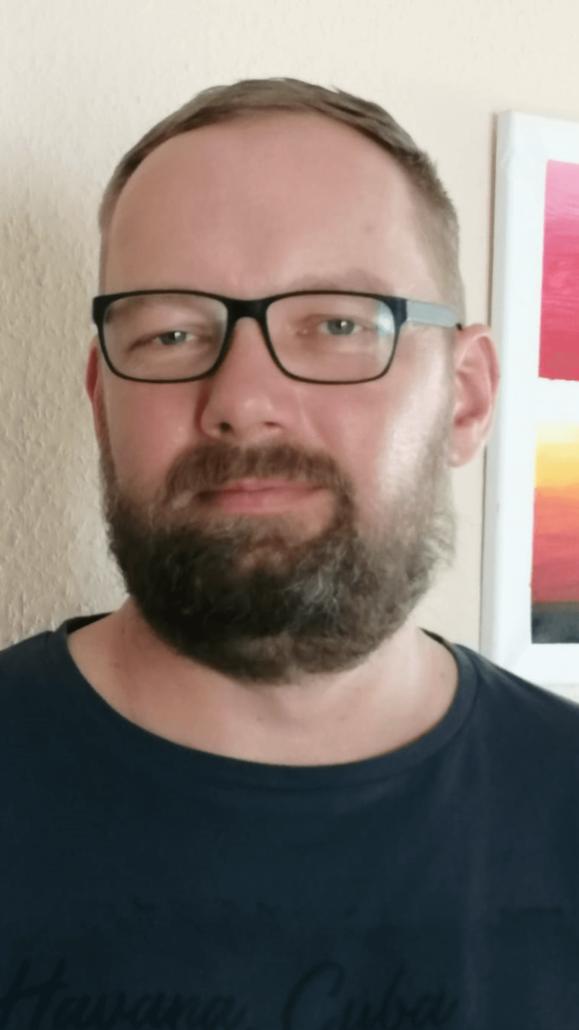 Jürgen Gutzeit