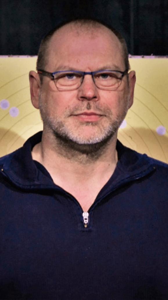 Mike Unbehauer