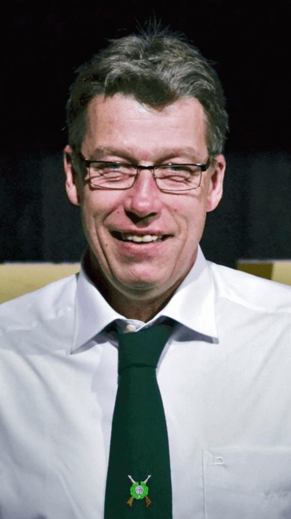 Michael Lehninger
